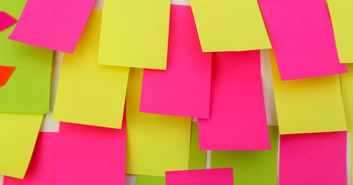 Web 2.0 tips voor het onderwijs: Online brainstormen met de klas