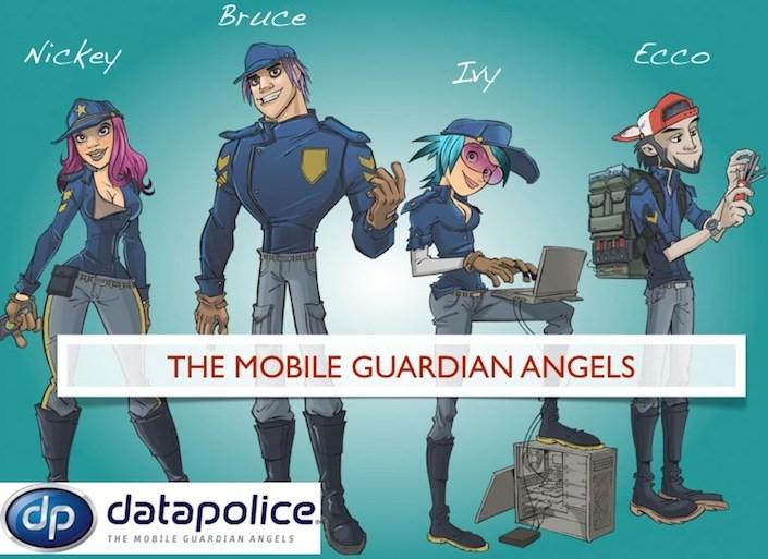 Datapolice