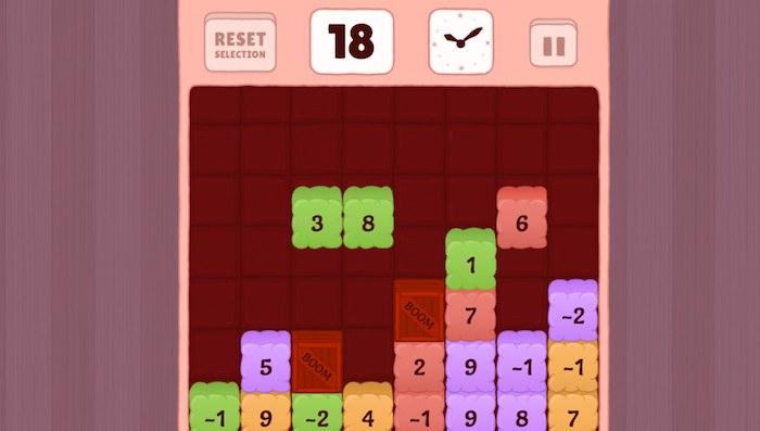 brainie-game