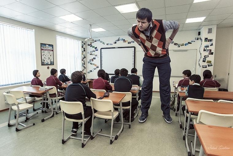 14 zinnen die je als leraar soms beter niet kan zeggen