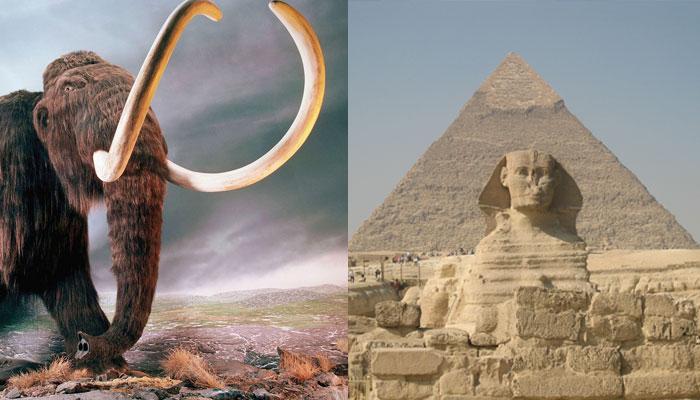 10 opmerkelijke geschiedenis feiten